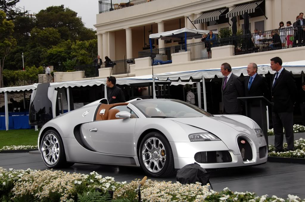 BugattiVeyronGrandSport